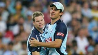 Ball-tampering controversy: Moises Henriques claims Steven Smith made up story to take heat off Cameron Bancroft