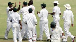 Zimbabwe to play Test cricket against New Zealand, Sri Lanka in 2016