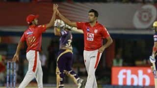 Ravichandran Ashwin: We bowled well in first three overs then game got a little away from us