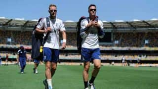 Stuart Broad, Kevin Pietersen cleared after late-night partying at Adelaide