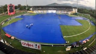 Photos: Sri Lanka vs Australia, 1st Test at Pallekele