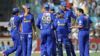 IPL 2018: Rajasthan Royals (RR) name Zubin Bharucha as their head of cricket