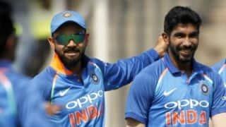 भारत को विश्व चैंपियन बना सकते हैं विराट और बुमराह - होल्डिंग