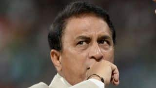 Sunil Gavaskar named 'Stroke Ambassador for India'