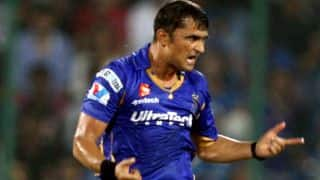 Pravin Tambe in trouble after playing unsanctioned T20 match with Mohammad Ashraful