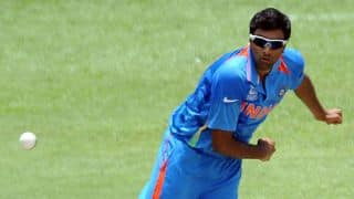 Ravichandran Ashwin: Wanted to bowl in full-sleeves shirt to see what advantage off-spinners get