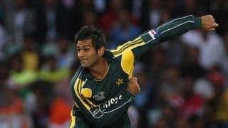 Zimbabwe vs Pakistan 2015: Shoaib Malik disappointed with 2nd ODI loss