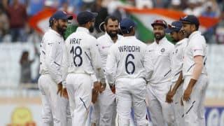 ICC Test Championship: रांची में बड़ी जीत से अंकतालिका में भारत के पास अब 240 प्वाइंट
