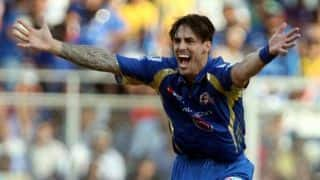 IPL 7 Auction: Did Mumbai Indians miss a trick by not retaining Mitchell Johnson?