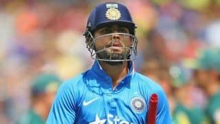 """""""Kohli should bat at No. 4 if India needs him to"""""""