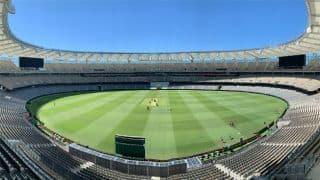 Australia set to unleash 'bounciest pitch' at Perth's Optus Stadium