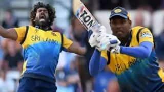 India vs Sri Lanka: Dimuth Karunaratne responds to Lasith Malinga's retirement