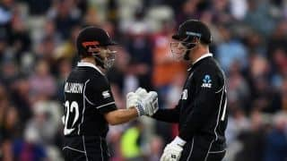 IN PICS: ICC World Cup 2019, New Zealand vs South Africa, Match 25