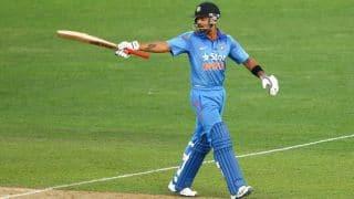 Virat Kohli's ton in vain as New Zealand beat India by 24 runs in 1st ODI