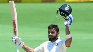 Holding tells what Kohli needs to become a great batsman