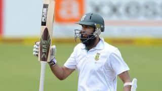 Hashim Amla completes 6,000 runs in Tests