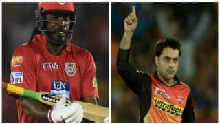 KXIP vs SRH: Preview, Predictions and Teams' Likely XIs