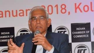 Contempt plea filed against CoA, BCCI CEO Rahul Johri and GM Saba Karim