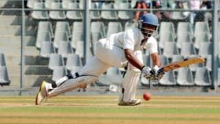 India vs England Under-19 World Cup quarterfinal: Vijay Zol dismissed, Deepak Hooda completes fifty