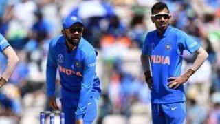 World Cup 2019: Virat Kohli, KL Rahul on Chahal TV