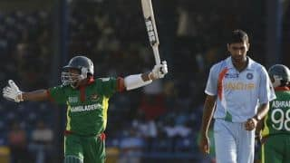 World Cup Countdown: 2007- Bangladesh stun India