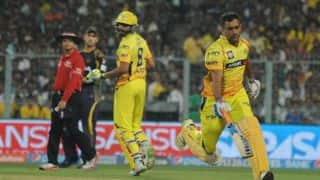 IPL 2018: CSK home matches tickets to go on sale from April 2