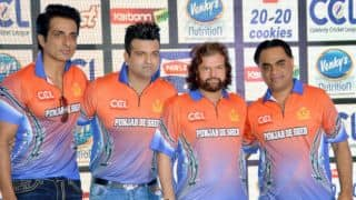 Punjab De Sher 2016: Schedule, squad and player details