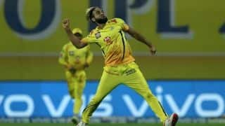 I don't take anything for granted. Whenever I am playing, I try to contribute for my team: Imran Tahir