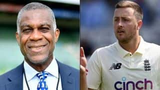 Michael Holding backs ECB decision to suspend Ollie Robinson, also wants he should be given 2nd chance