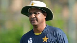 Waqar Younis clarifies his controversial tweet over women's cricket