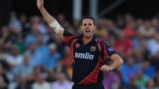 Shaun Tait hails Mitchell Johnson as 'best of his generation'