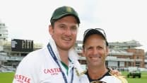 Graeme Smith is the best captain who ever lived, says Gary Kirsten