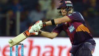 IPL 2017: Pune-based franchise changes name to Rising Pune Supergiant