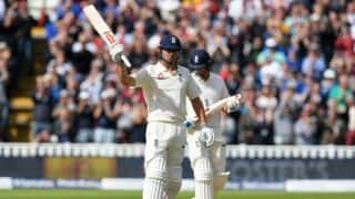 England inflict innings defeat on West Indies in Edgbaston Test