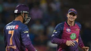 IPL 2017: MS Dhoni's mind sharp, Steven Smith's sharper, opines Rising Pune Supergiant (RPS) owner Sanjiv Goenka