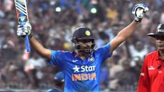 IPL 2016: Rohit Sharma signs deal with Hublot