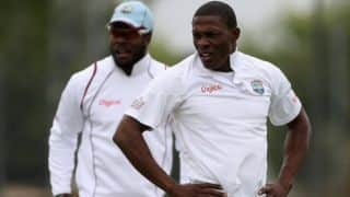 South Africa vs West Indies 2014: Sheldon Cottrell puts up devastating bowling performance in warm-up game