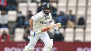 India vs New Zealand WTC Final 2021, Live updates Day 3