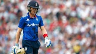 England announces 15-member squad for New Zealand T20I series; Sam Billings named vice-captain