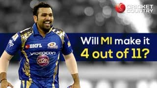 Mumbai Indians in IPL 2018, Preview: The onus on core players for Rohit Sharma-led side