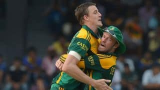 AB de Villiers says South Africa fought well against Sri Lanka in 1st ODI