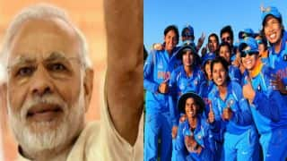 PM Narendra Modi wishes Indian Eves individually ahead of summit clash