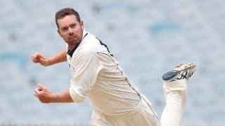 India A vs Australia A: Jon Holland spins Australia A to 98-win victory