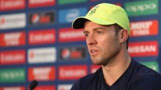 ICC CT 2017: de Villiers Pre-Match Press Conference, SL vs SA, Match 3