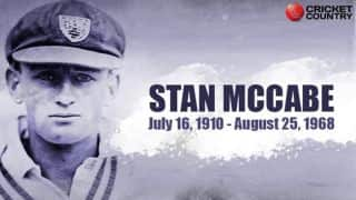 Stan McCabe: 3 masterpieces and 14 life facts of the belligerent buccaneer