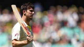 I've made great strides as a batsman: Mitchell Marsh