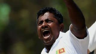 Rangana Herath: The wizard who works in a bank