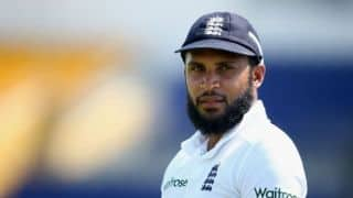 I'd love to play more Test cricket but not sure my shoulder can take it: Adil Rashid