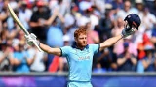 In-form Jonny Bairstow hopes for a similar performance in Semi-Final