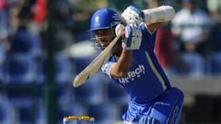 Vinay Kumar gets Nair